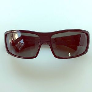 Bolle Tetra polarized sunglasses